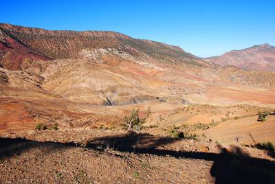 Marokko - Hoher Atlas
