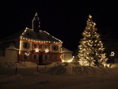Weihnachtszeit in Bad Dürrheim 1