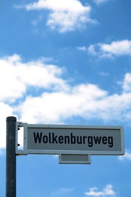 Wolkenburgweg