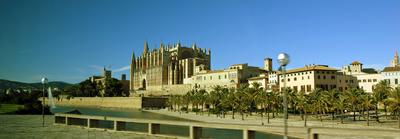 Die Kathedrale der Heiligen Maria