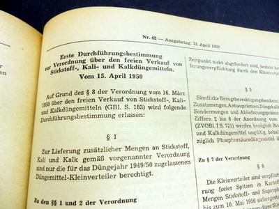Deutsche Geschicht II