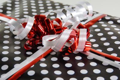 Geschenkschleifen