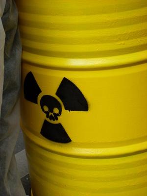Atom-Müll