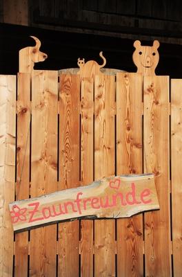 Zaunfreunde
