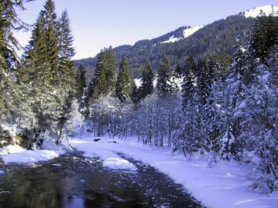 Schnee und Eis ,...