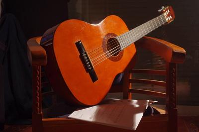 Gitarren-Soiree