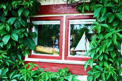 Seemannsfenster