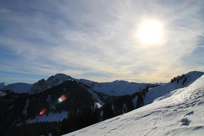 Schnee.Berge 03