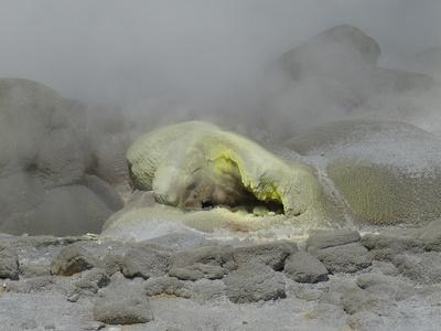 Vulkanismus 1