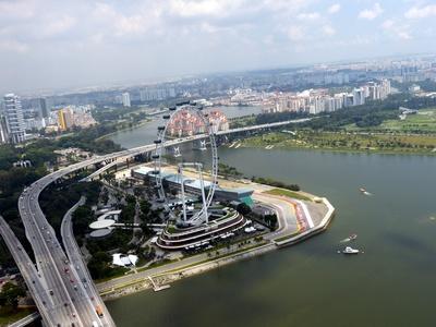 Singapur Ausblick 4