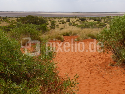 Australiens Outback 2