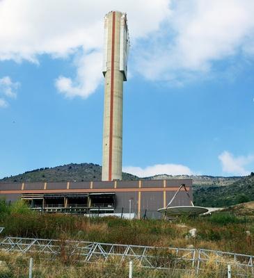 Sonnenkraftwerk Thesis bei Targasonne