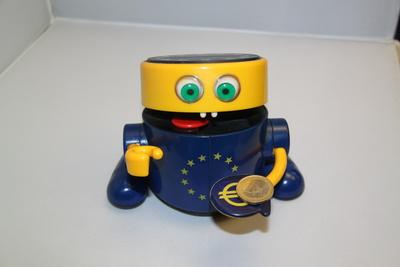 Der kleine fiese Eurofresser