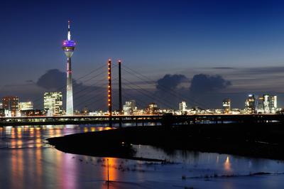 Düsseldorf 2013 - 1