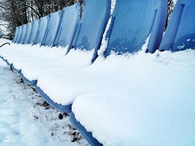 Winterpause II