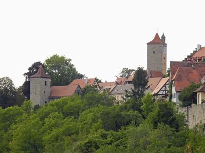 Rothenburg o.d. Tauber