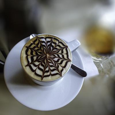 Cappuccino bitte