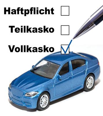 KFZ - Vollkaskoversicherung