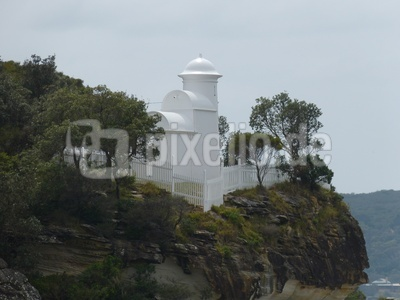 Kleiner Leuchtturm (Sydney)