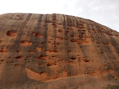 Die Olgas (am Uluru) 4
