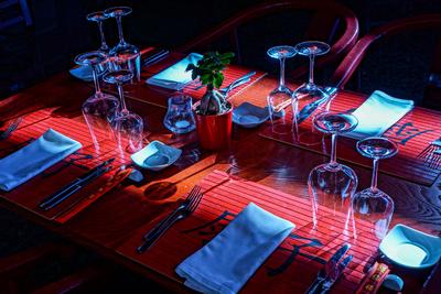 Japanische Tischdeko kostenloses foto japanische tischdeko pixelio de