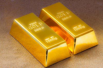 Der Traum vom Gold