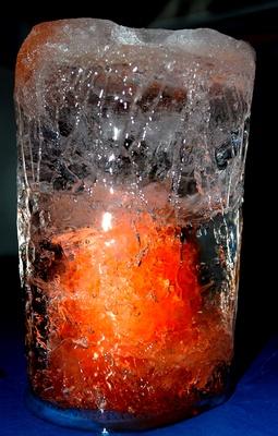 Eis-Cocktail