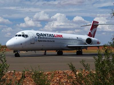 Flug zum Uluru