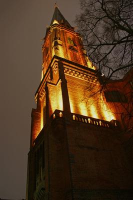 Nikolaikirche Lüneburg