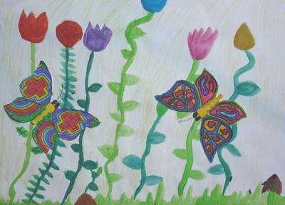 Schmetterlingswiese