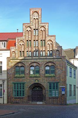 Rostock - Kerkhoffhaus