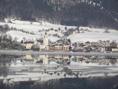 Weißes Rössl am Wolfgangsee