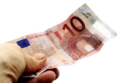 mindestlohn für merkel,steinbrück, rösler und co
