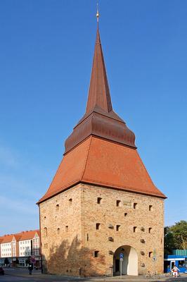 Rostock - Steintor