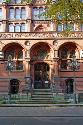 Rostock - Oberlandesgericht