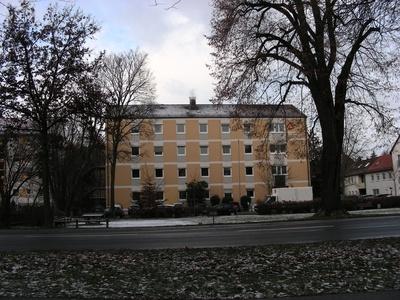 Agentur für Arbeit - Arbeitsamt - Erlangen