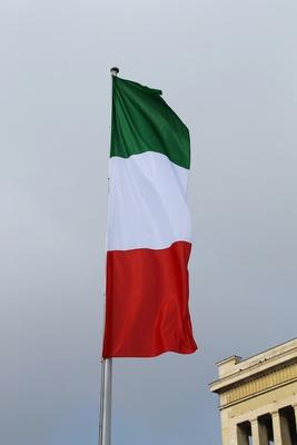 München - die nördlichste Stadt Italiens
