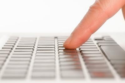 am Computer 5