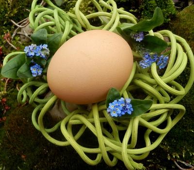 Klein Ostern