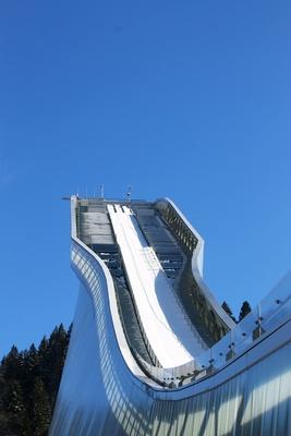 Olympiaschanze Garmisch-Partenkirchen 19