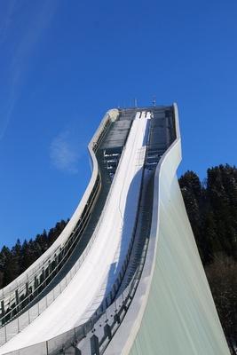Olympiaschanze Garmisch-Partenkirchen 20
