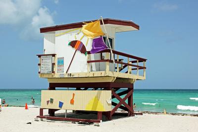Strandwächterhäuschen 7