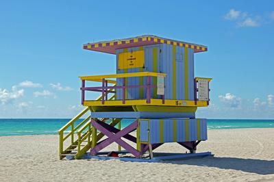 Strandwächterhäuschen 9