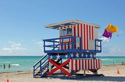 Strandwächterhäuschen 10