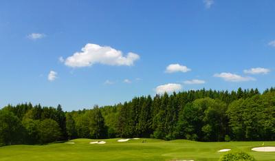 Urlaubsfreuden für Golfer