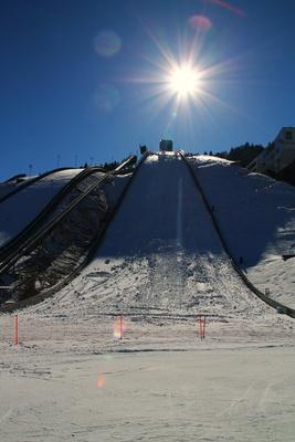 Olympiaschanze Garmisch-Partenkirchen 23