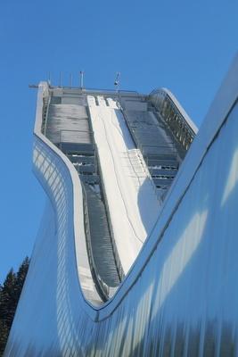 Olympiaschanze Garmisch-Partenkirchen 30