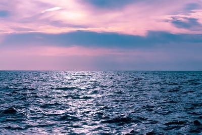The Shining Sea
