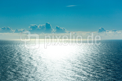 Silver Blue Shadows