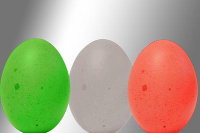 NRW-Eier